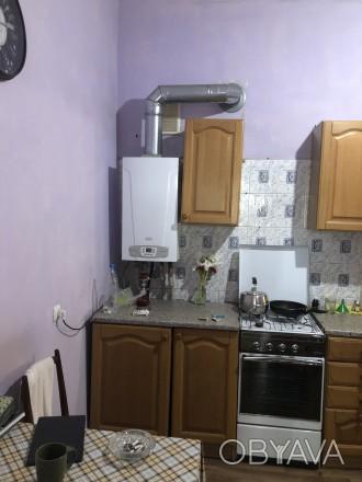 Продам 3 комнатную квартиру на улице Нежинская