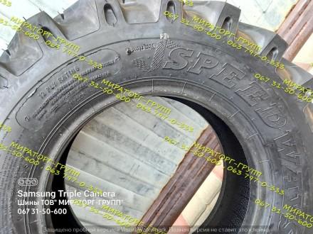 Шины для строительных погрузчиков и строительной техники 10.5-18 (275/80-18) MPT. Днепр, Днепропетровская область. фото 7