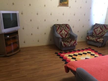 Уютная квартирка на 7 небе, рядом с рынком 7 км. 15 минут на машине до центра го. Одесса, Одесская область. фото 6