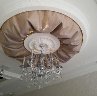Двухкомнатная квартира в ЖК 29 Жемчужина. Квартира расположена на 18-ом этаже. О. Киевский, Одесса, Одесская область. фото 8