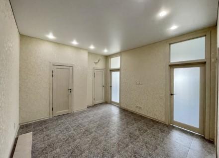 Двухкомнатная квартира в ЖК «8 Жемчужина» на Французском бульваре. Расположена н. Приморский, Одесса, Одесская область. фото 4