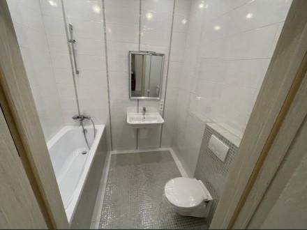 Двухкомнатная квартира в ЖК «8 Жемчужина» на Французском бульваре. Расположена н. Приморский, Одесса, Одесская область. фото 8