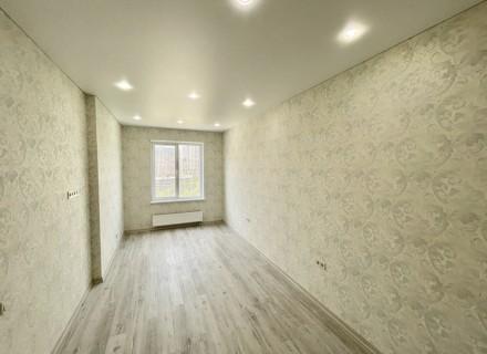 Двухкомнатная квартира в ЖК «8 Жемчужина» на Французском бульваре. Расположена н. Приморский, Одесса, Одесская область. фото 7