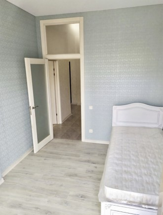 Двухкомнатная квартира в ЖК «8 Жемчужина» на Французском бульваре. Расположена н. Приморский, Одесса, Одесская область. фото 6