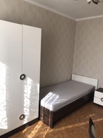 Квартира расположена напротив Приватбанка по ул.Щорса на 7/9 дома. Две раздельны. Малиновский, Одесса, Одесская область. фото 5