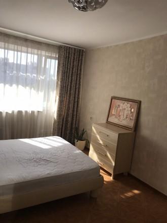 Квартира расположена напротив Приватбанка по ул.Щорса на 7/9 дома. Две раздельны. Малиновский, Одесса, Одесская область. фото 2