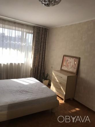Квартира расположена напротив Приватбанка по ул.Щорса на 7/9 дома. Две раздельны. Малиновский, Одесса, Одесская область. фото 1