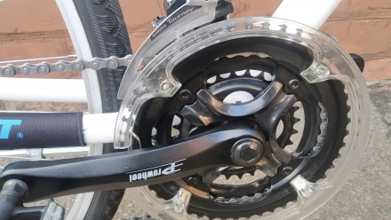 Велосипед Author Horizon Cross 28,в новом состоянии,всего пару прогулок, состоян. Чернигов, Черниговская область. фото 9