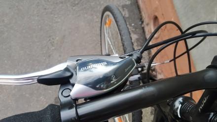 Велосипед Author Horizon Cross 28,в новом состоянии,всего пару прогулок, состоян. Чернигов, Черниговская область. фото 6