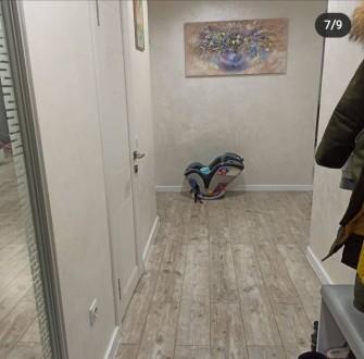 Новобудова   гарна , стильна квартира .Для порядних людей .Вже вільна .. Центр, Тернопіль, Тернопільська область. фото 7