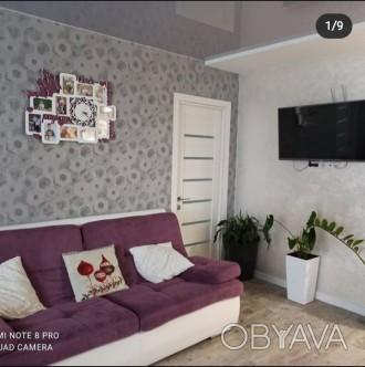 Новобудова   гарна , стильна квартира .Для порядних людей .Вже вільна .. Центр, Тернопіль, Тернопільська область. фото 1