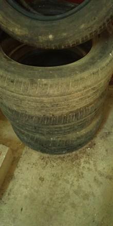 Продам б/у шины в хорошем состоянии. Могу отправить в другой город или область. . Одесса, Одесская область. фото 4