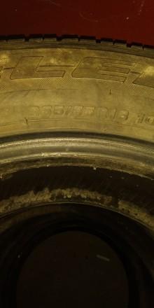 Продам б/у шины в хорошем состоянии. Могу отправить в другой город или область. . Одесса, Одесская область. фото 5