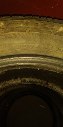 Продам б/у шины в хорошем состоянии. Могу отправить в другой город или область. . Одесса, Одесская область. фото 2