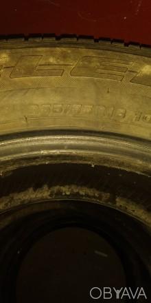 Продам б/у шины в хорошем состоянии. Могу отправить в другой город или область. . Одесса, Одесская область. фото 1