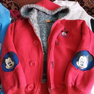 Продам детский секонд хенд для девочки или для мальчика или микс от 0-12 лет на . Одесса, Одесская область. фото 8