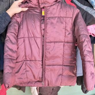 Продам детский секонд хенд для девочки или для мальчика или микс от 0-12 лет на . Одесса, Одесская область. фото 5