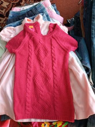Продам детский секонд хенд для девочки или для мальчика или микс от 0-12 лет на . Одесса, Одесская область. фото 13