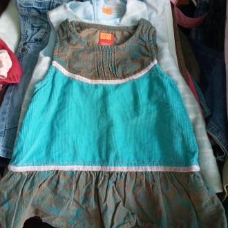 Продам детский секонд хенд для девочки или для мальчика или микс от 0-12 лет на . Одесса, Одесская область. фото 3