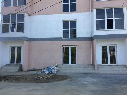 В малоквартирном четырехэтажном доме, на первом этаже сдаётся помещение под арен. Черноморка, Одесса, Одесская область. фото 3