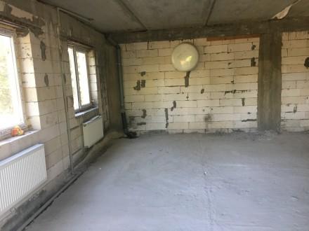 В малоквартирном четырехэтажном доме, на первом этаже сдаётся помещение под арен. Черноморка, Одесса, Одесская область. фото 7