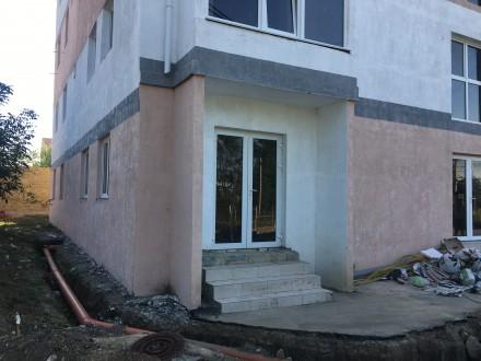 В малоквартирном четырехэтажном доме, на первом этаже сдаётся помещение под арен. Черноморка, Одесса, Одесская область. фото 4
