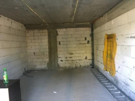 В малоквартирном четырехэтажном доме, на первом этаже сдаётся помещение под арен. Черноморка, Одесса, Одесская область. фото 6