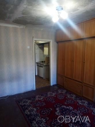1 к. гостинка Одесская пер. Зерновой с удобствами
