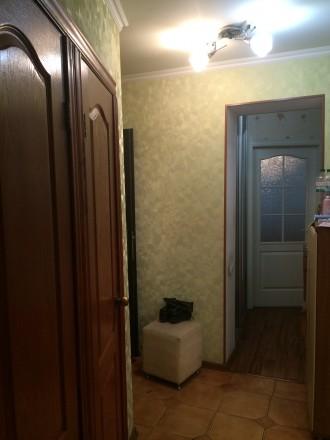 СВОЮ .три раздельные комнаты в хорошем месте ,большая гардеробная,санузел раздел. Одесса, Одесская область. фото 5