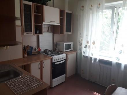 Квартира со всеми удобствами:горячая вода,  интернет, телевизор, холодильник, ут. Киевский, Одесса, Одесская область. фото 5