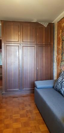 Сдам комнату в 4 ком.кв как коммуну на Адмиральском пр. с необходимой мебелью и . Малиновский, Одесса, Одесская область. фото 4