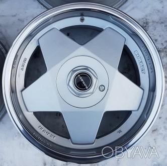 Ищу один диск Borbet A r17  8.5j. 5x120 Просьба писать на вайбер. Полтава, Полтавская область. фото 1