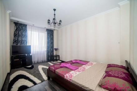 Просторная 1-комнатная квартира выполнена в современном стиле и расположена на 5. Приморский, Одесса, Одесская область. фото 4