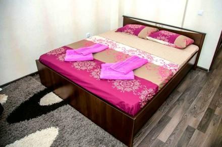 Просторная 1-комнатная квартира выполнена в современном стиле и расположена на 5. Приморский, Одесса, Одесская область. фото 3