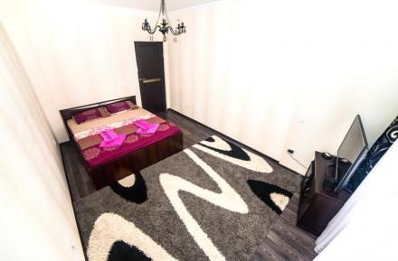 Просторная 1-комнатная квартира выполнена в современном стиле и расположена на 5. Приморский, Одесса, Одесская область. фото 5