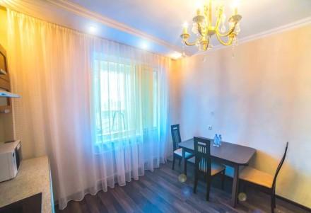 Просторная 1-комнатная квартира выполнена в современном стиле и расположена на 5. Приморский, Одесса, Одесская область. фото 8