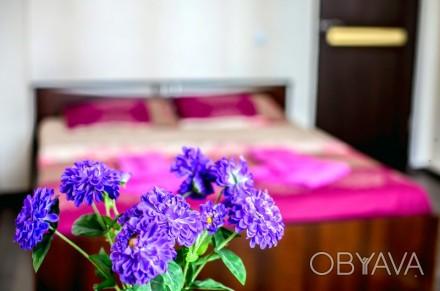 Просторная 1-комнатная квартира выполнена в современном стиле и расположена на 5. Приморский, Одесса, Одесская область. фото 1