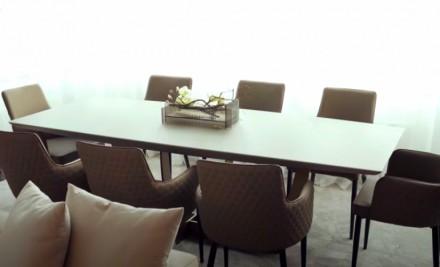 Просторная 2-комнатная квартира выполнена в современном стиле и расположена на 1. Приморский, Одесса, Одесская область. фото 3