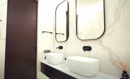 Просторная 2-комнатная квартира выполнена в современном стиле и расположена на 1. Приморский, Одесса, Одесская область. фото 8