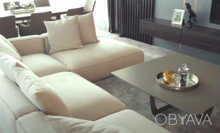 Просторная 2-комнатная квартира выполнена в современном стиле и расположена на 1. Приморский, Одесса, Одесская область. фото 1