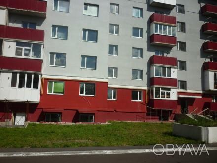 Коммерческие помещения по ул. Старобелоусская