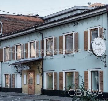 Кафе, бары, рестораны, 686 м.кв.