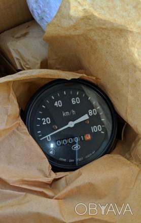 Спідометр СП-110, СП-106, СП24Г