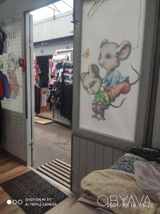 Продам магазин на Північному ринку