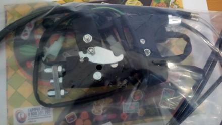 Ручка тормоза на квадроцикл.. Одесса. фото 1