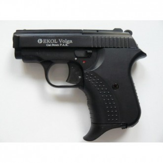 Стартовый пистолет Ekol VOLGA. Винница. фото 1