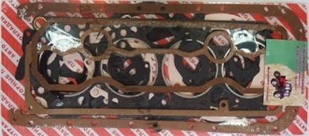 Ремкомплект прокладок двигателя  Д-240  МТЗ  (без РТИ). Белая Церковь. фото 1