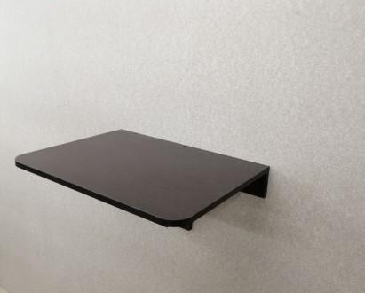 Откидной столик (60х40 см) является превосходным вариантом для балкона. Он позво. Чернигов, Черниговская область. фото 2
