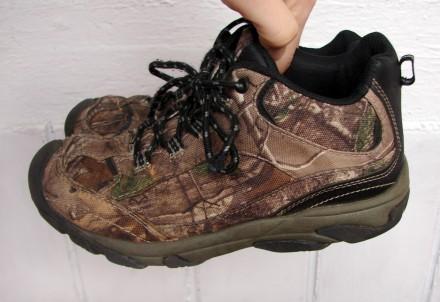 Демисезонные ботинки 36 р., 23,5 см. Киев. фото 1