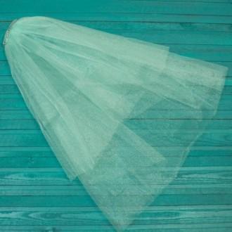Забавная фата для весёлого проведения свадебного девичника (цвета в ассортименте. Чернигов, Черниговская область. фото 8
